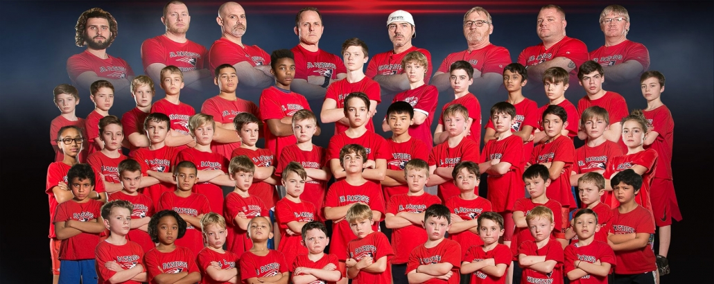 About The Jr Patriots Wrestling Club | St Louis Youth